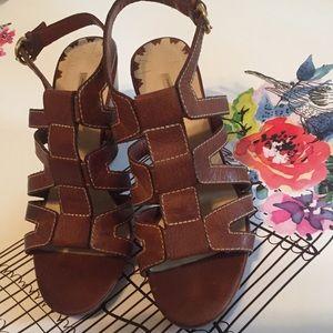 MaxStudio Sandals Size 6.5